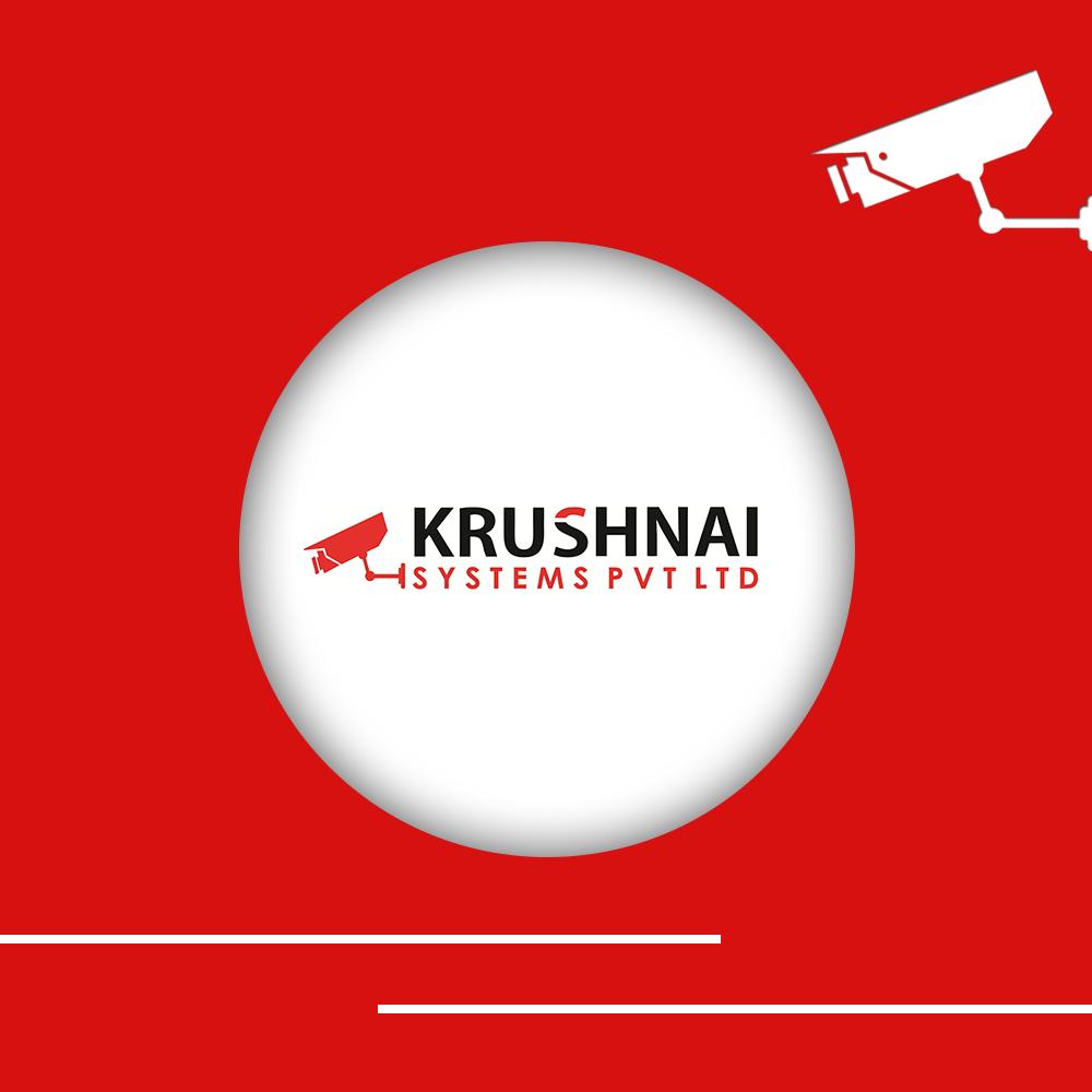 Krushnai Systems Logo Banner