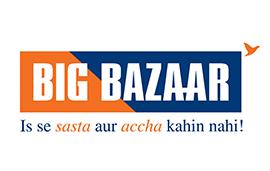 Big Bazzar Nashik, Aurangabad