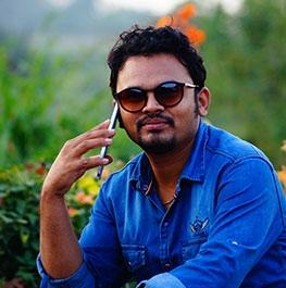 Vishal Nimbalkar