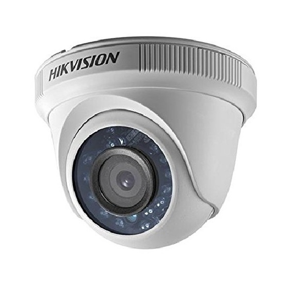 HD IR DOME CAMERA WITH NIGHTVISION 2MP | HIKVISION