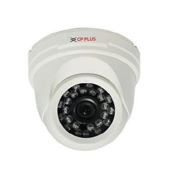 HD IR DOME CAMERA WITH NIGHTVISION 1.3 MP | CP PLUS